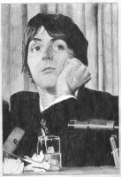 Paul by Macca4ever