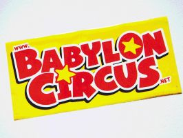 BabylOn circuS by SwEeTs-DrEaMsSs