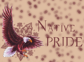 Native Pride by xDieWithMex