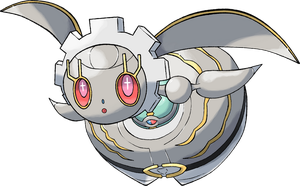 Magearna |Day 1