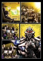 TF UK Movie Megatron - colours by Simon-Williams-Art