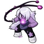 Amethyst by rongs1234