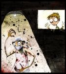 Innocence Lost by glassonion14