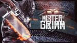 Mister Grimm Twisted Metal by JillValentinexBSAA