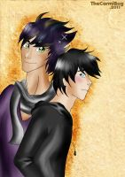 Malec by TheCarmiBug