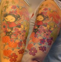 pucca by dhzzanna