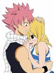 NaLu! by tigerbabes1029