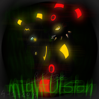 Nightvision by Sisa611