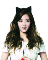 PNG Bomi - Apink by parkzika