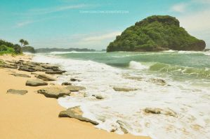 Goa Cina by tommysebastian
