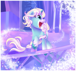 Let It Go by Centchi
