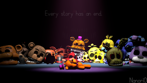 Every Story Has An End. by Nanori0