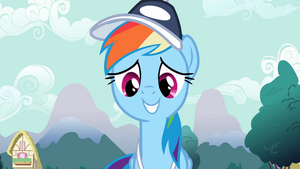 MLP:FIM - May The Best Pet Win by DashieSparkle