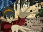 Toph Bei Fong by avatar91fan