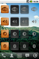 Amazing Widgets for Android by MariuxV