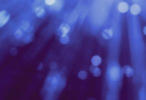 Blue and Bokeh by bluezircon-graphics