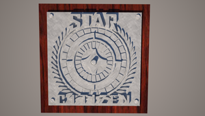 Star Citizen - Decoder Box Star Citizen by SirMehr