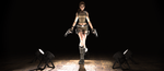 Tomb Raider Underworld - Lara Croft by James--C