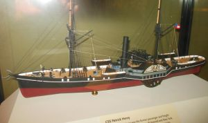 CSS Patrick Henry by rlkitterman