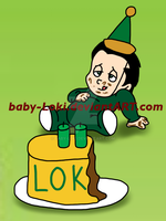 Happy Birthday, Loki! by Baby-Loki