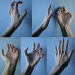 Hand 2 by ShiStock