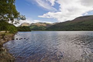Ennerdale Water by parallel-pam