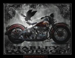 Knucklehead by chillin51