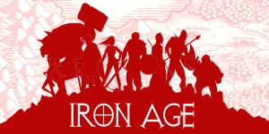Iron Age Update  2.0 by Yusef-Muhammed