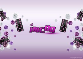 IMC logo by SongYong