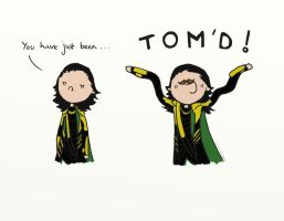 .TOM'D. by bababug
