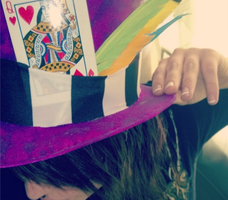 WIP Moxxi Hat updateness by KiMMERWiMMER