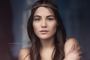 Model: Lera Osina (6) by AlexKPhoto