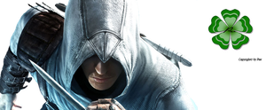 Altair Render by NewYvev