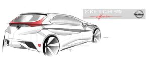 Nissan Sketch 2 by magao