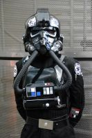 TIE Fighter Pilot Cosplay (1) by masimage