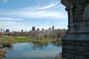 central park by nyx1564