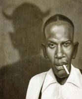 Robert Johnson by markdraws