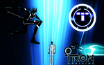Tron Uprising-The Many Of Beck by TheRenegade01