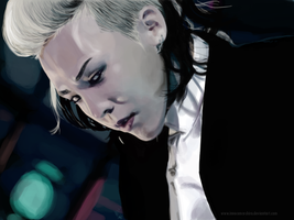 GD-Coup D'etat by InnocenceShiro