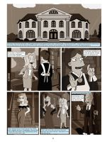 The Springfieldian Pussycat - Page 9 by Claudia-R