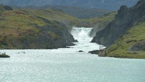 Patagonian River 06 by fuguestock