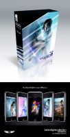 Fashionlights your iPhone by rodrigozenteno