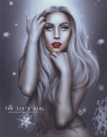 The Ice's Girl by KassidyBeth123