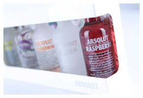 absolut 1 by nitroxdesign