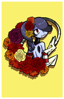 Fall Season Squigly by MedicApprentice