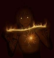The Chosen by Fire by Uncle-Nemes1s