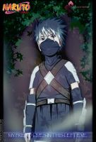 Kakashi gaiden by Darkartmind87