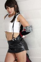 Original Tifa Lockheart from Final Fantasy VII by frankiki