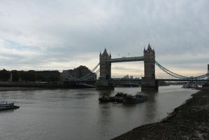 Tower Bridge by PictureCatcher
