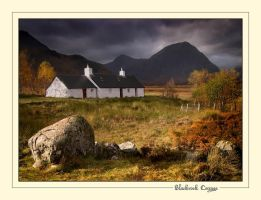 Blackrock Cottage by ArwensGrace